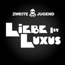 Zweite Jugend - Liebe Ist Luxus (CD LP, Jewelcase)