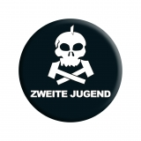 Zweite Jugend - Button Logo