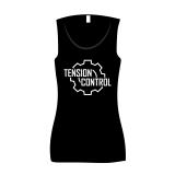 TENSION CONTROL Top Damen