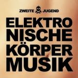 Zweite Jugend - Elektronische Körpermusik (CD LP, Digipack)