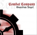 SOLD OUT - Combat Company - Guardian Angel (CD LP, Special Edition)